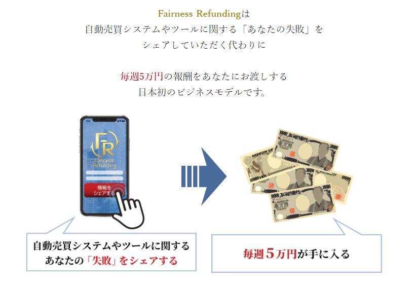 毎週5万円画像